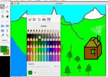 télécharger paintbrush mac