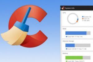 télécharger CCleaner mac gratuitement